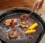 Load image into Gallery viewer, Barbecue Tongs 89244