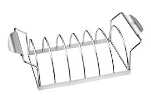 BBQ Stainless Steel Grill Rack 89248