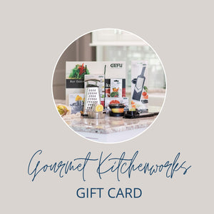 Gourmet Kitchenworks Gift Card