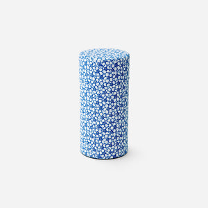 200G Sakura Kyoto Washi Wrapped Tea Canister 7 oz.