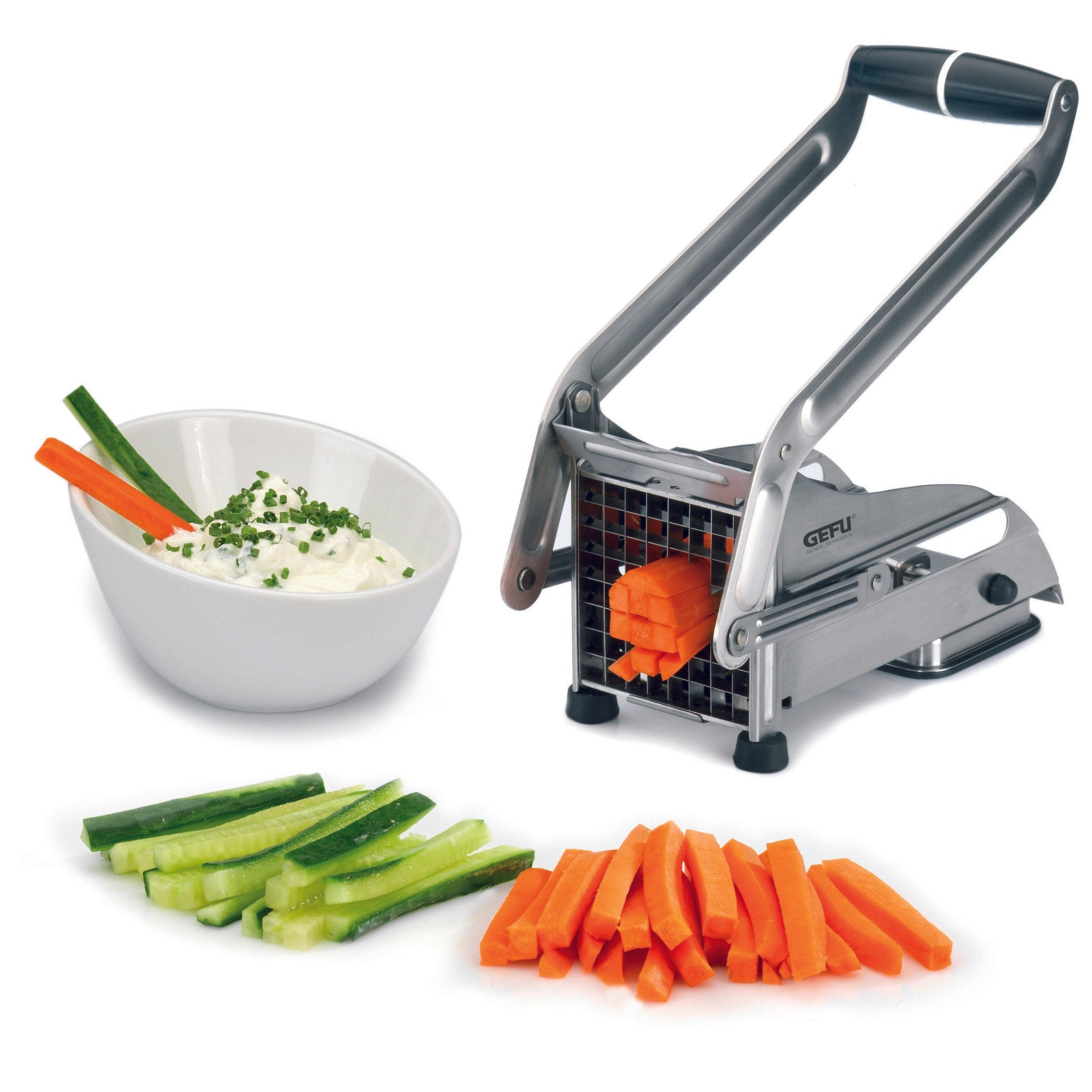 Slicing Grid for Vegetables - CUTTO