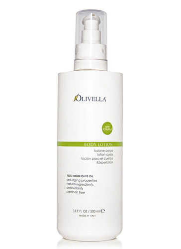 Olivella Body Lotion