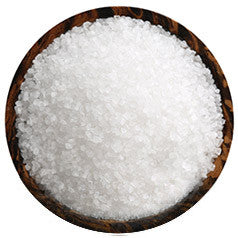 Pure Atlantic Sea Salt