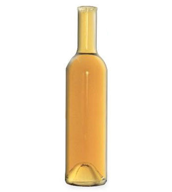 White 12 Year Balsamic 375mL