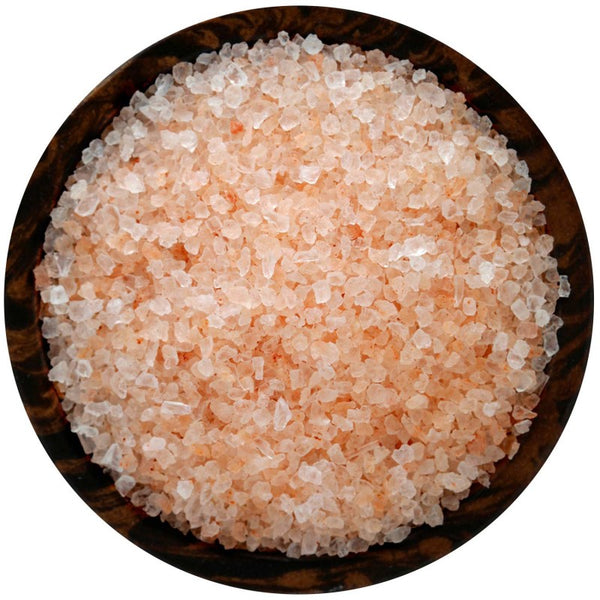 Bolivian Rose Sea Salt