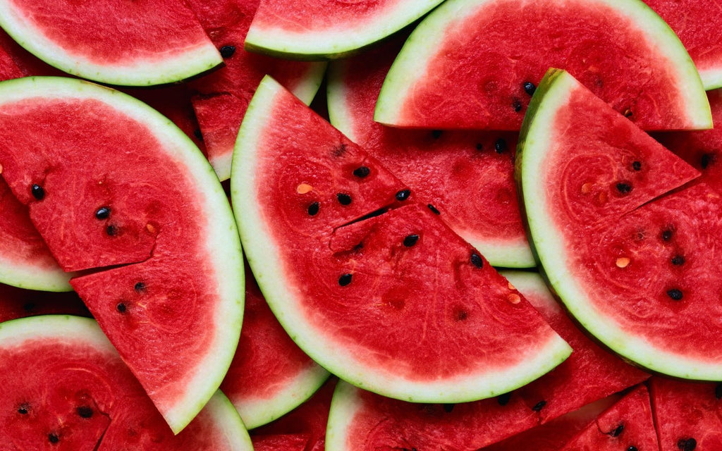 Watermelon White Balsamic 375mL