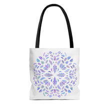 Load image into Gallery viewer, Hyggeligt Mandala Tote Bag