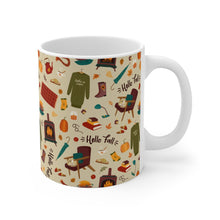 Load image into Gallery viewer, Cozy Fall Favorites Mug