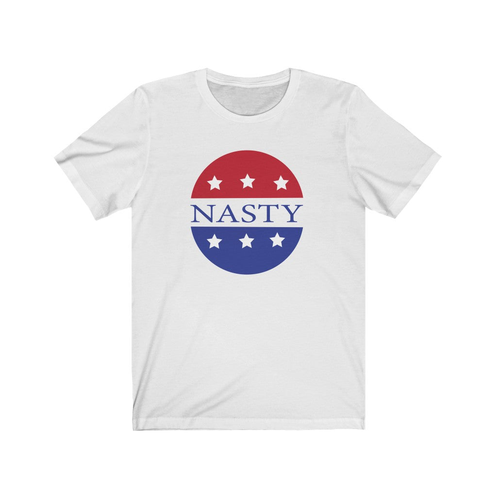 Nasty Woman Shirt, Biden-Harris Shirt, Vote 2020, Kamala Harris