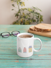 Load image into Gallery viewer, Slow Dances Ceramic Mug