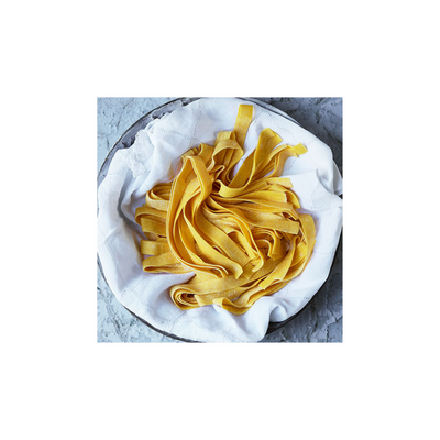 Pappardelle – Egg Pasta