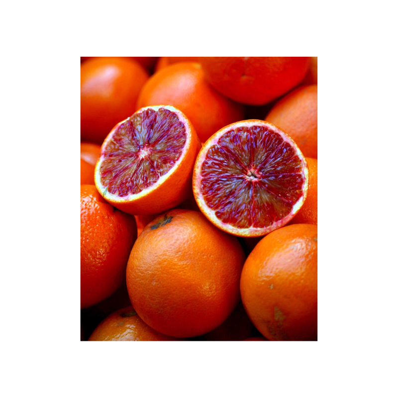 Blood Oranges 500g