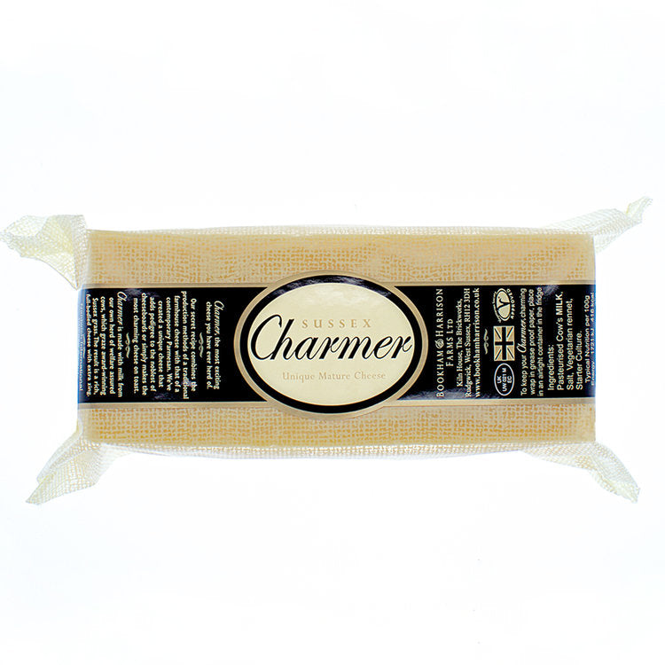 Sussex Charmer Cheese 500g