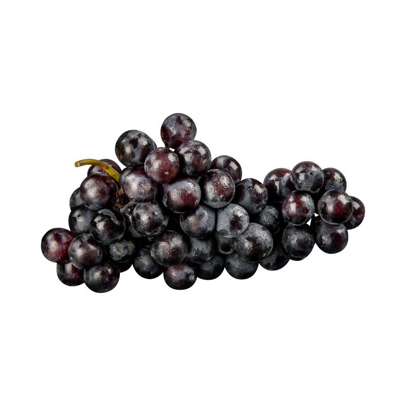 Grapes Black/ Red 400-450g