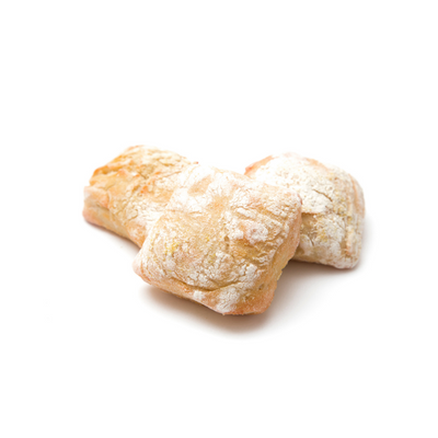 Bread Ciabatta Roll 110gr