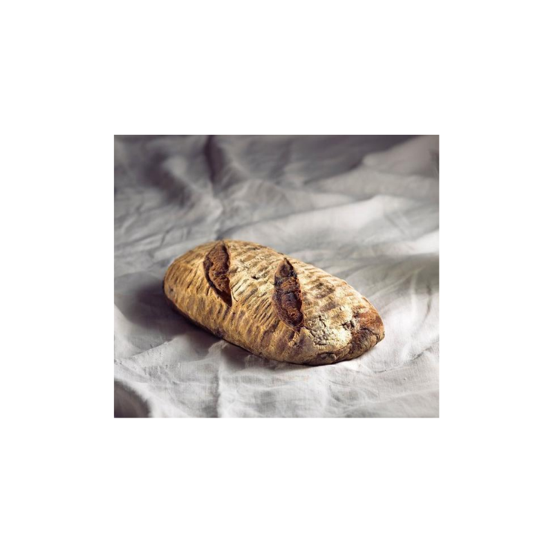 Bread Sourdough Fig & Walnut 650gr