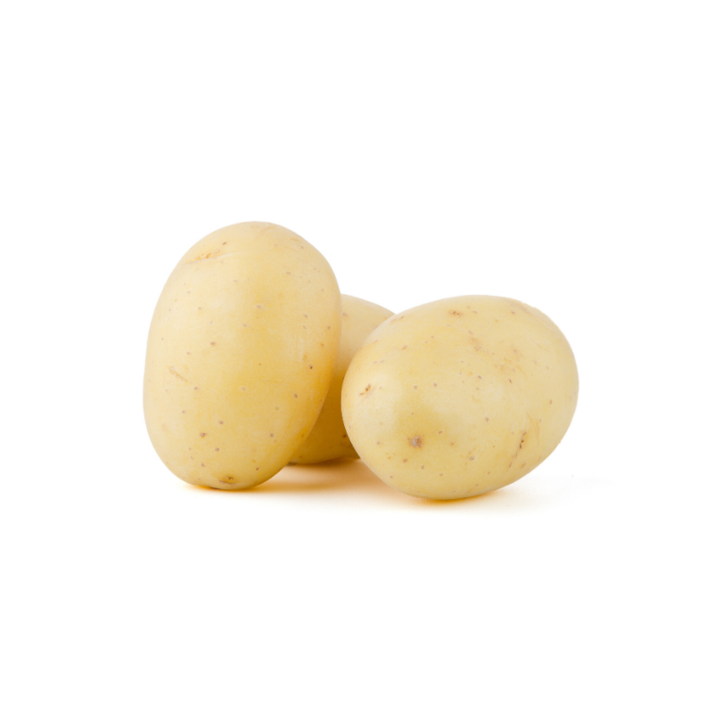 Potato, Graded New