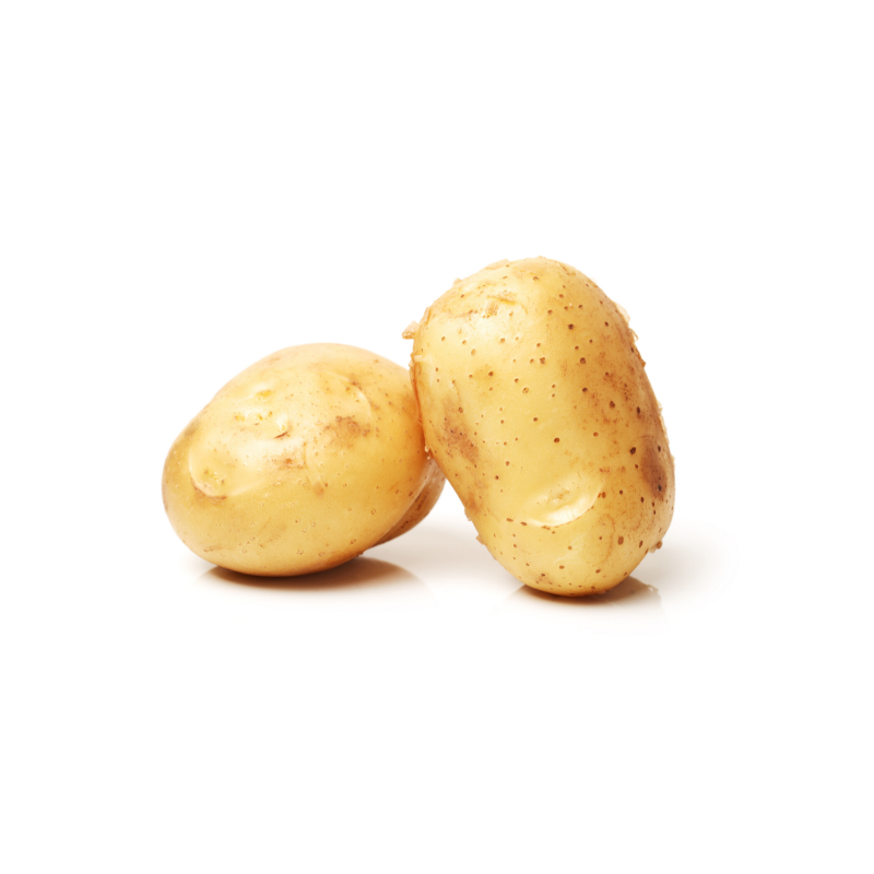 Potato, New