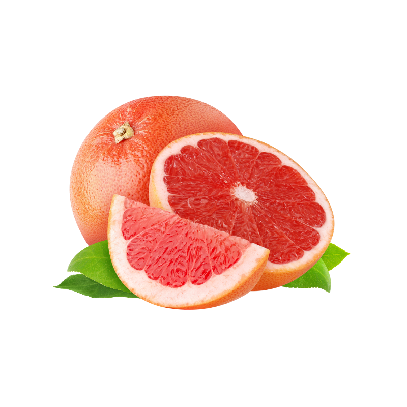 Grapefruit Pink