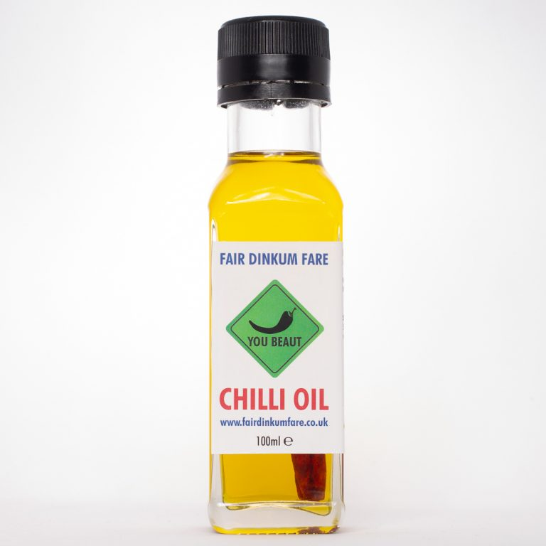 You Beaut / Chilli Oil