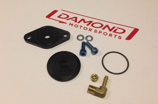 Focus ST Sound Symposer Delete Kit