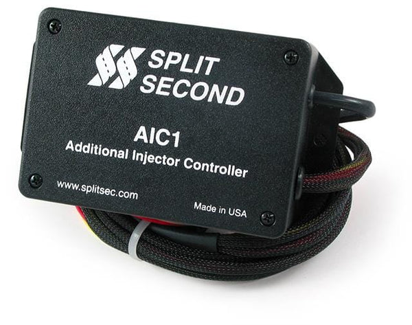 Split Second Controller - 4 Injectors