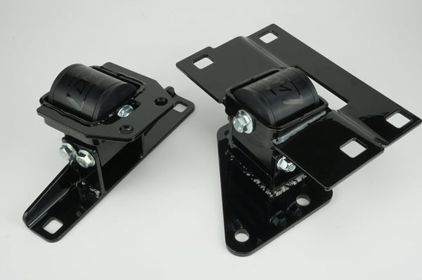 Mazdaspeed3 Side Motor Mount Combo