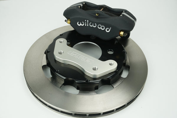 Mazdaspeed3 Drag Brake Kit