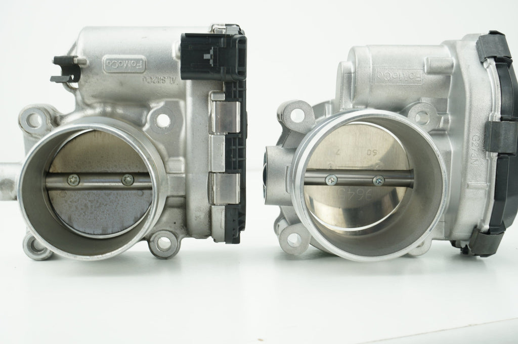 Focus ST Big Throttle Body Damond Motorsports