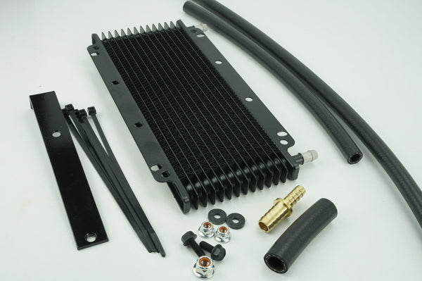 Mazdaspeed6 Large Power Steering Cooler Kit