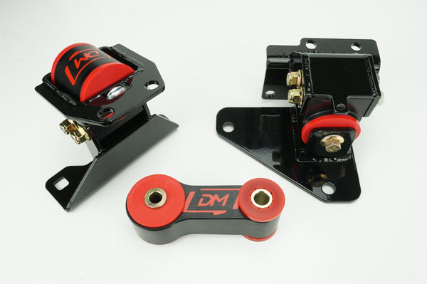 Mazdaspeed6 Full Motor Mount Set