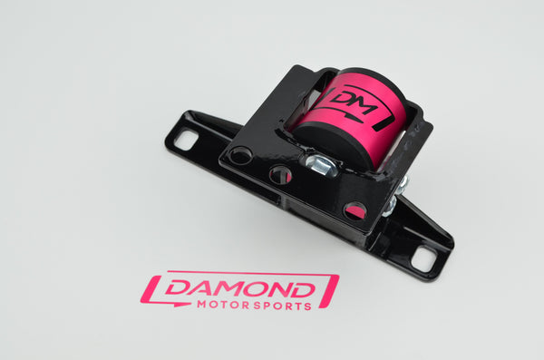 Limited Release, Pink Parts for the Fight Against Cancer
