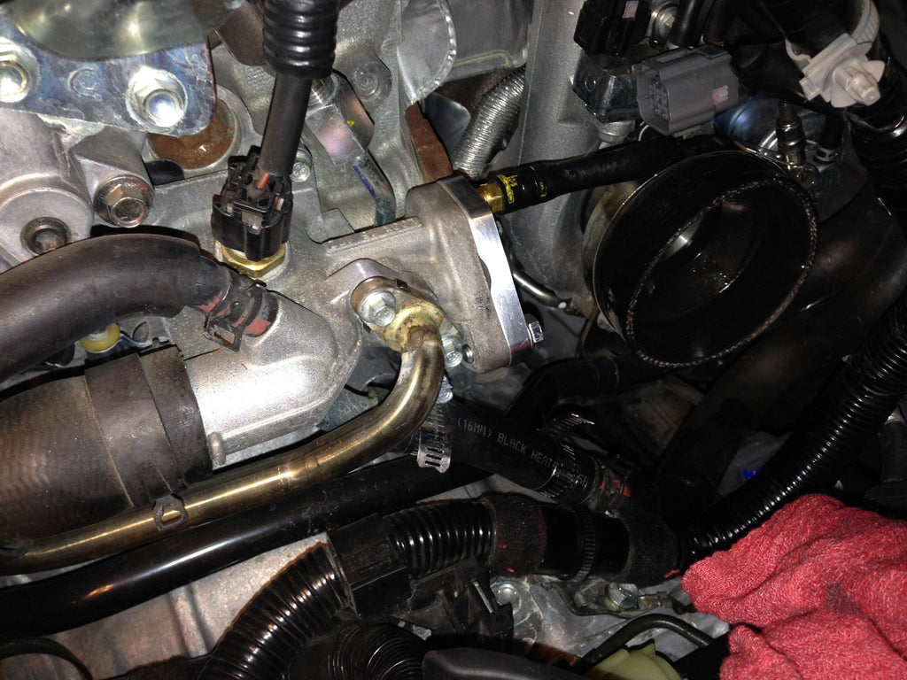 Mazdaspeed 6 Egr Delete Related Keywords & Suggestions