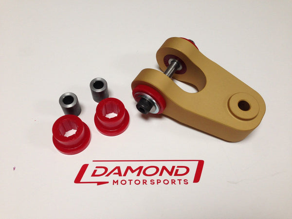 Damond Motor Mount Replacement Bushings