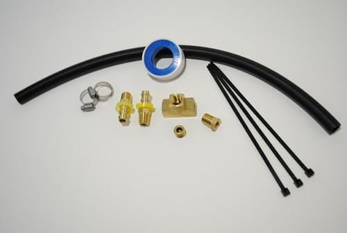 Oil Pressure Sensor Adapter (Mazda and Ford)