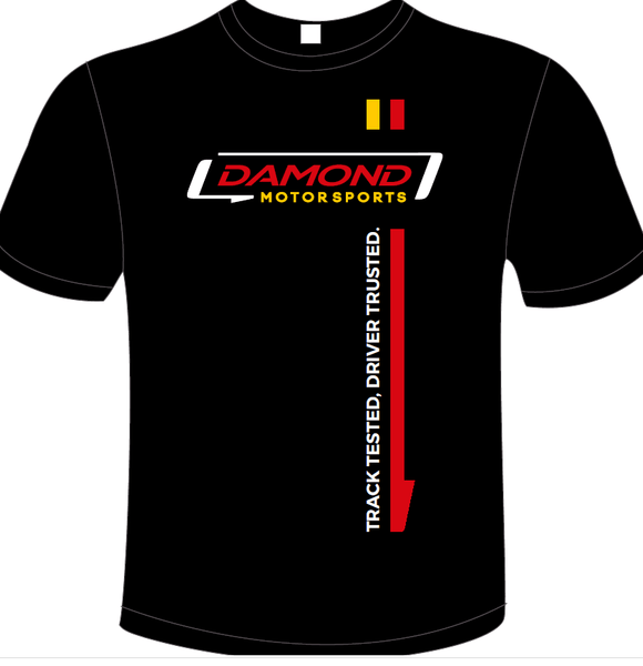Damond Motorsports Short Sleeve T-Shirt