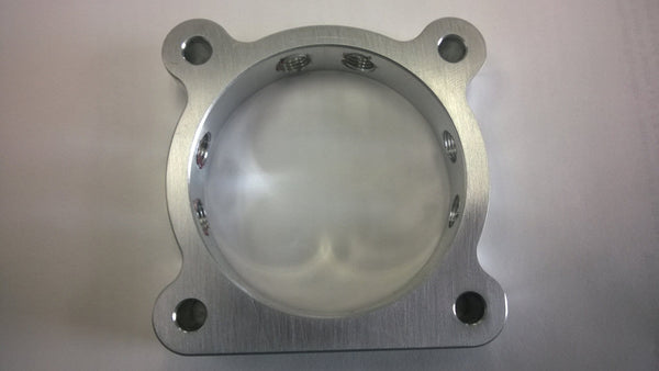 Mazdaspeed Throttle Body Spacer