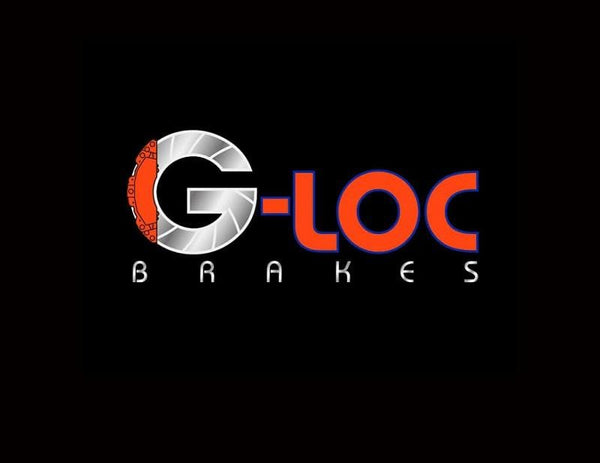 G-LOC Focus RS FRONT Brake Pads