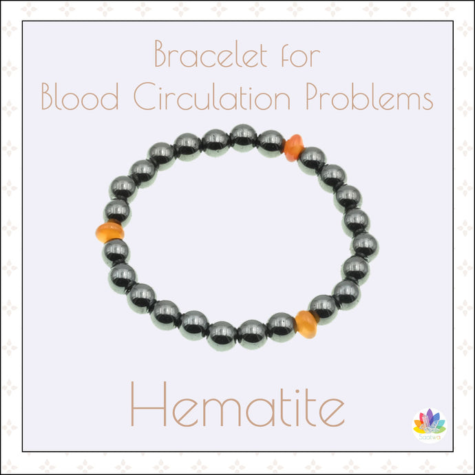 Hematite for Blood Circulatory Problems Exposed