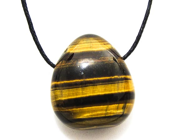 The Hidden Gem of Tiger Eye Crystal
