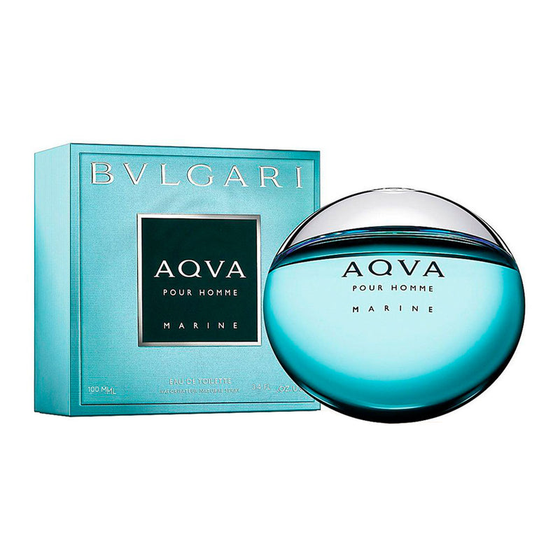 Bvlgari Aqva Marine 100ml EDT - Expo Perfumes Outlet