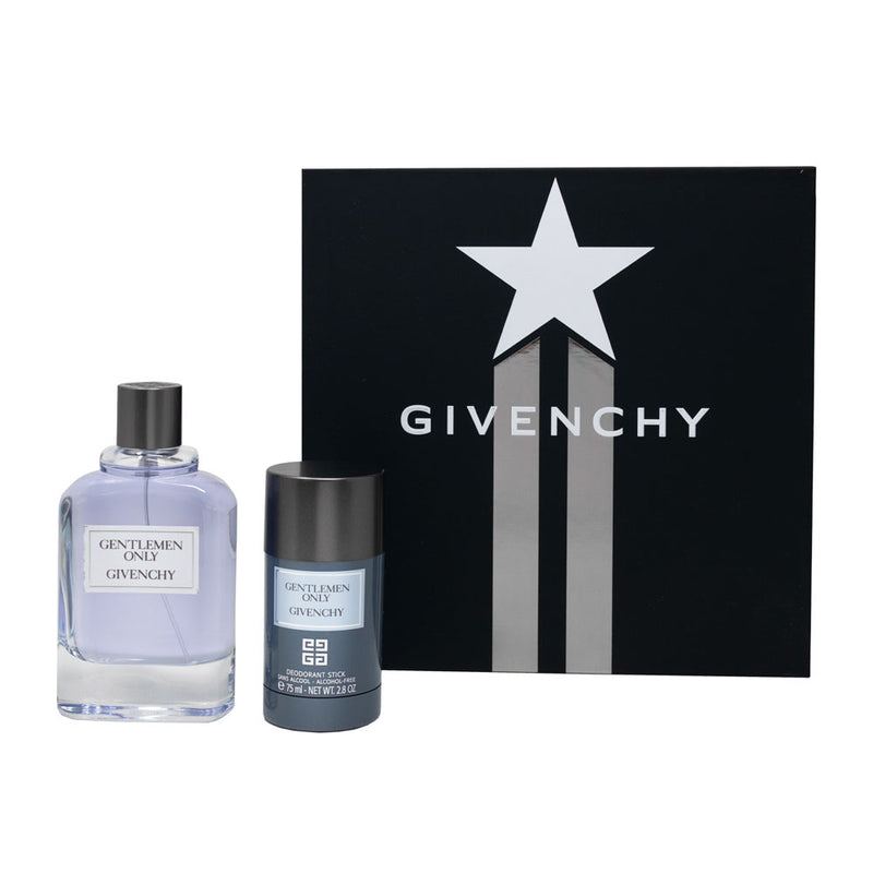 Givenchy Gentleman Only ESTUCHE 2 pzs - Expo Perfumes Outlet