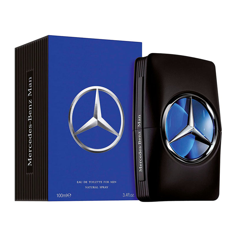 Mercedes Benz Man 100ml - Expo Perfumes Outlet