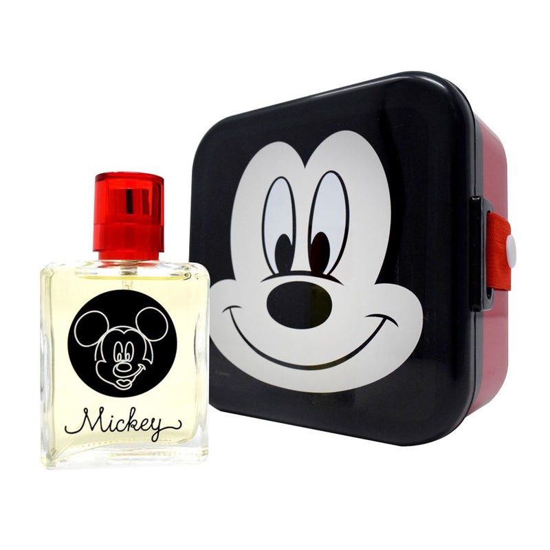 Mickey Mouse Set 2pzs EDT - Expo Perfumes Outlet