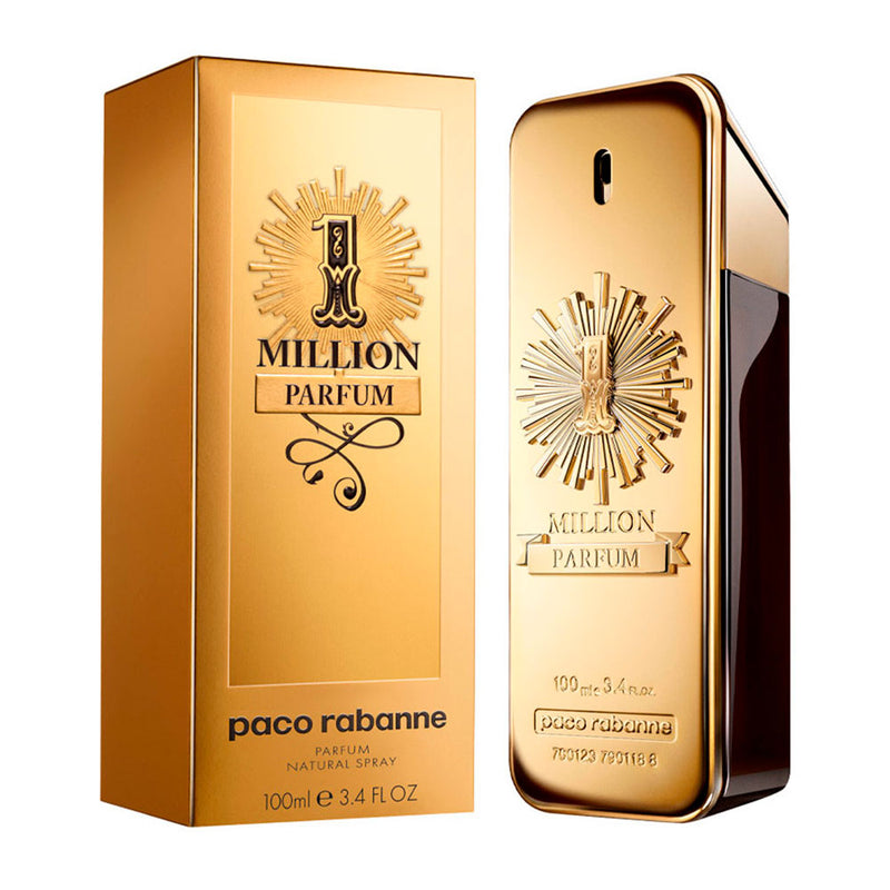 One Million Parfum 100ml - Expo Perfumes Outlet
