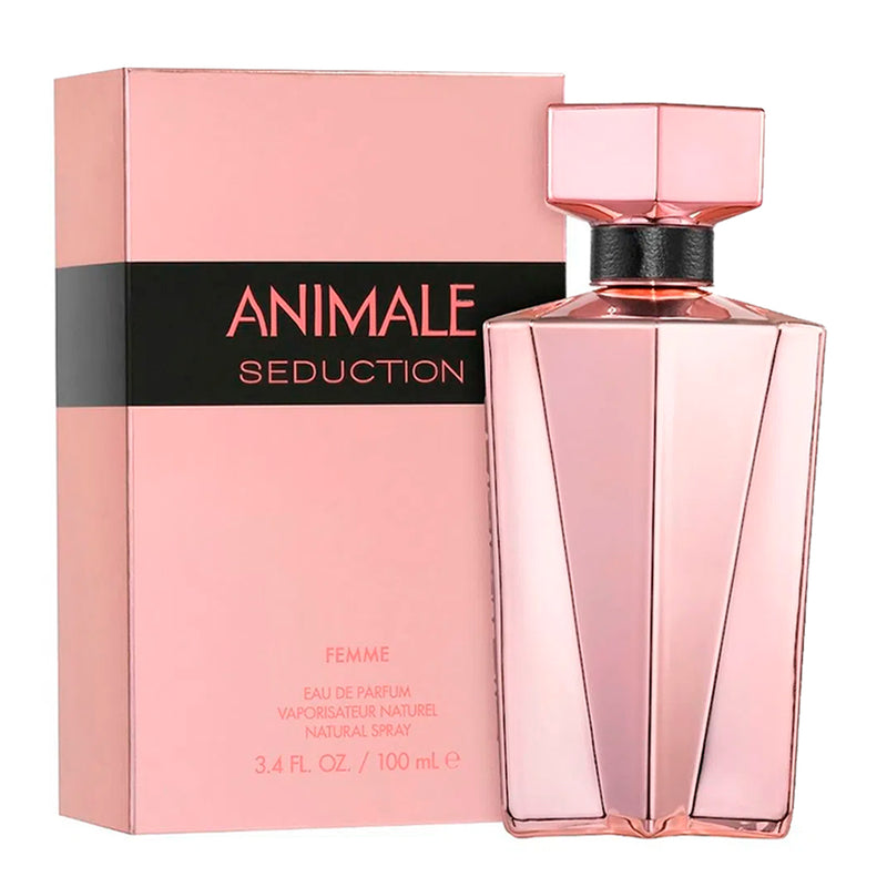 Animale Seduction 100ml - Expo Perfumes Outlet