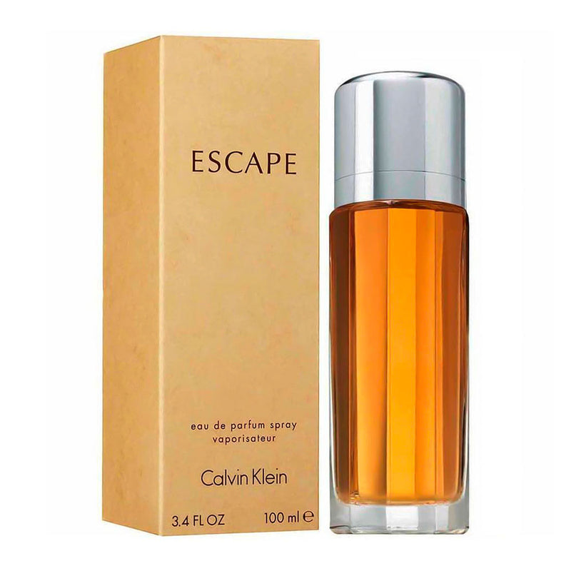 Escape  100ml - Expo Perfumes Outlet