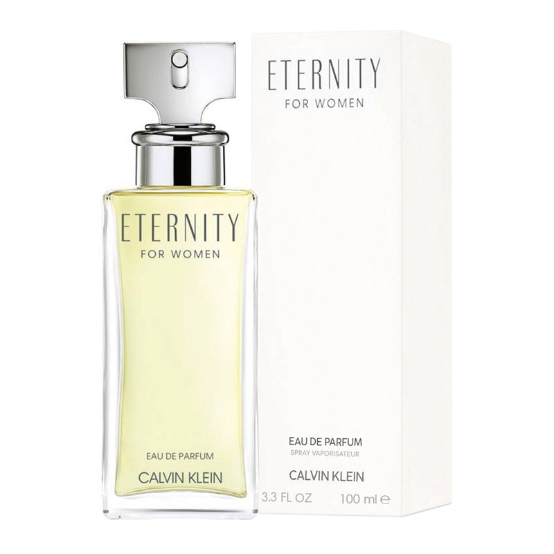 Eternity 100ml - Expo Perfumes Outlet