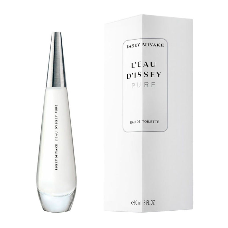 L'eau D'Issey Pure 90 ml - Expo Perfumes Outlet