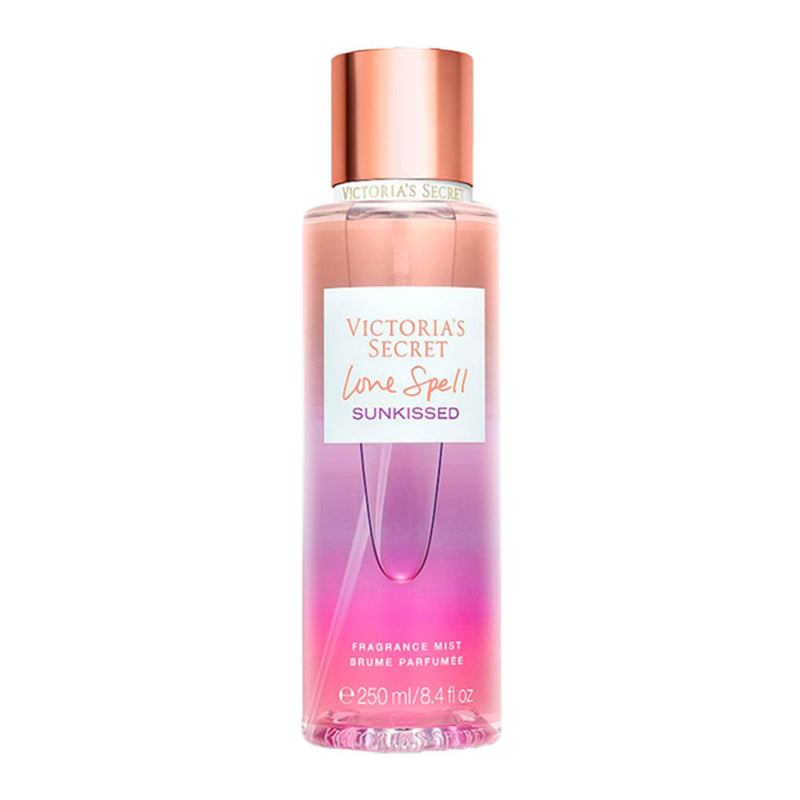 Love Spell Sunkissed BODY 250ml - Expo Perfumes Outlet